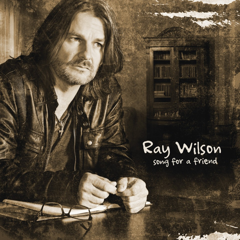 raywilson_sfaf_lp_front