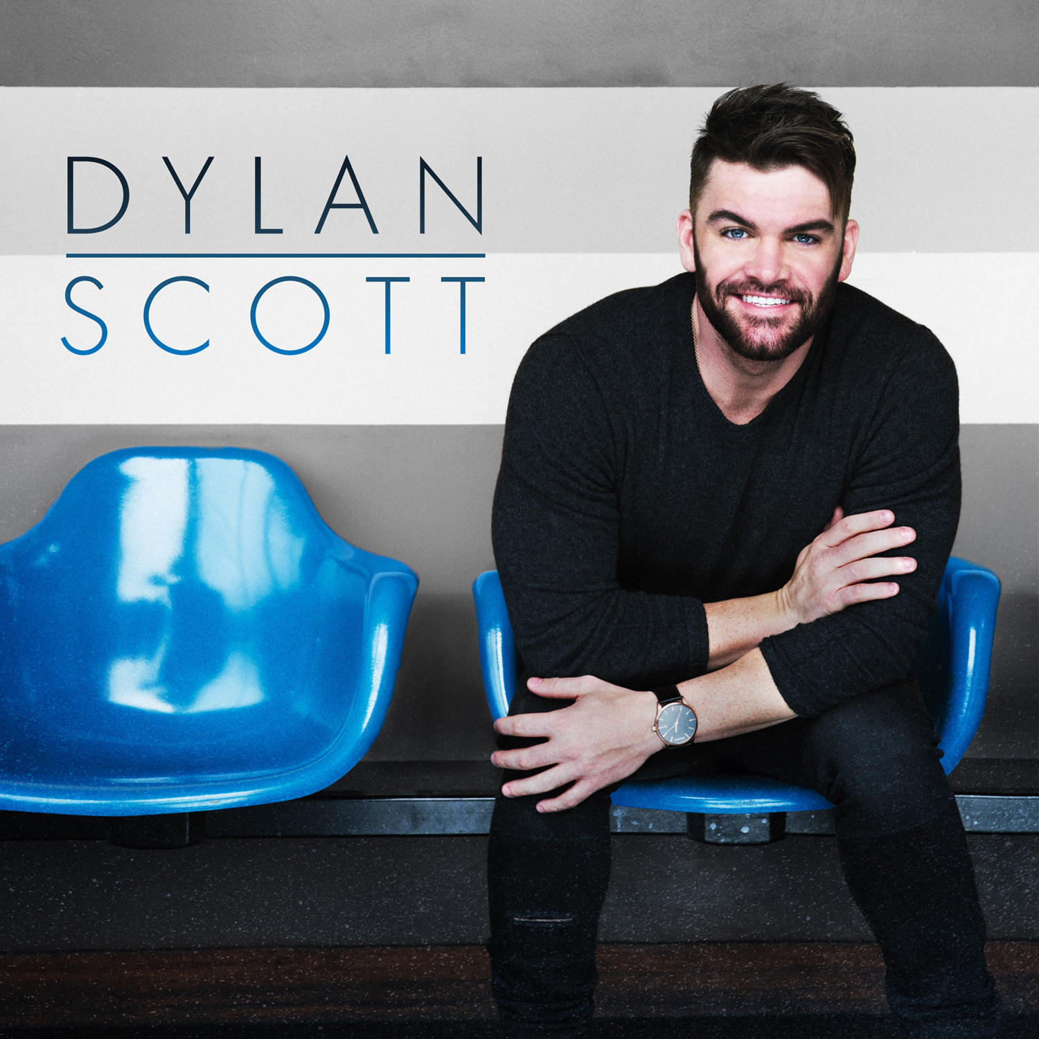Dylan Scott Curb Records Debut Album