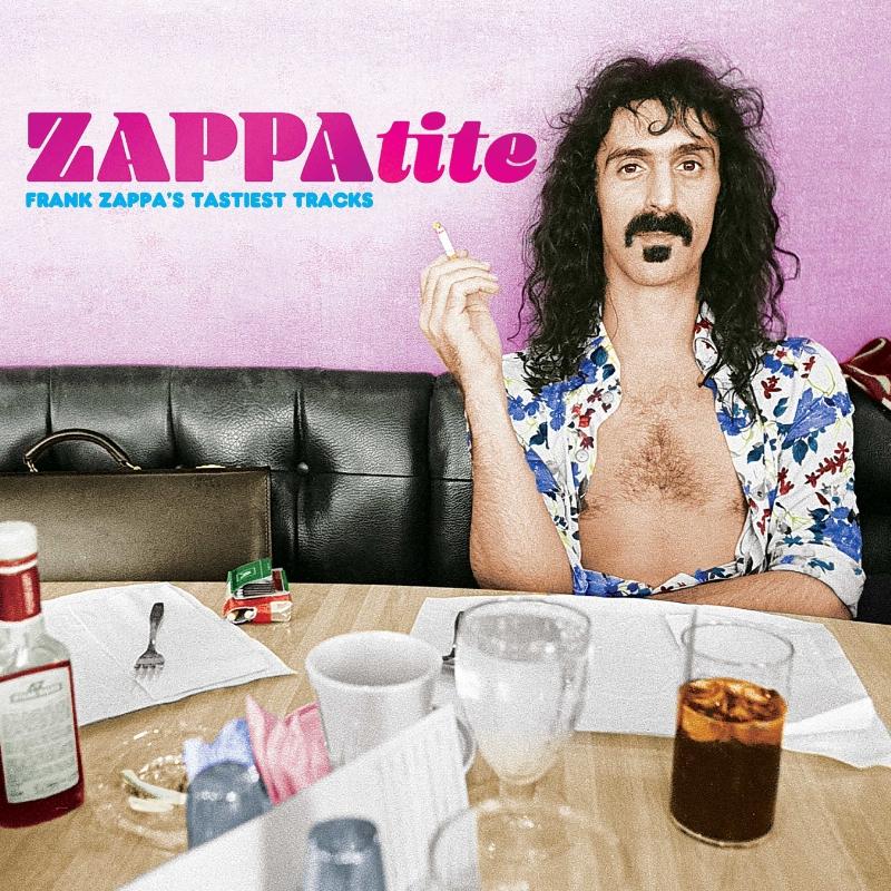 Frank Zappa ZAPPAtite