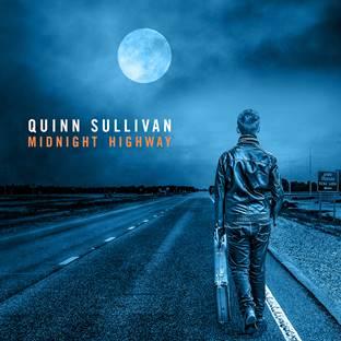 Quinn Sullivan 'Midnight Highway'