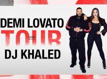 Demi Lovato Tour