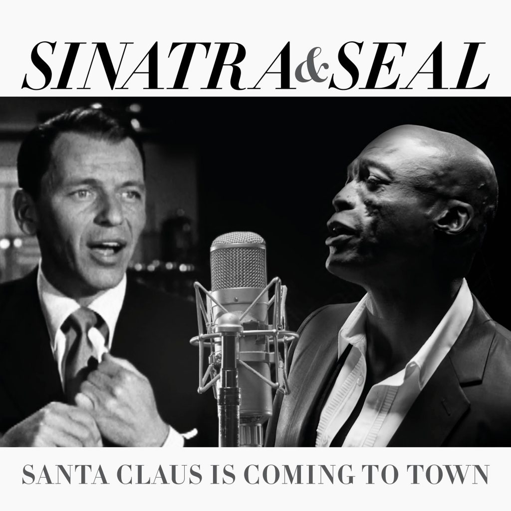 Sinatra Seal Duet