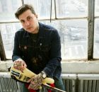 Frank Iero And The Future Violents