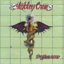 MÖTLEY CRÜE'S - DR. FEELGOOD