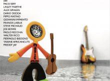 """Rocco Zifarelli's """"Music Unites"""""""