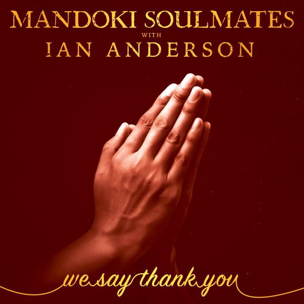 Jethro Tull's Ian Anderson Joins Leslie Mandoki