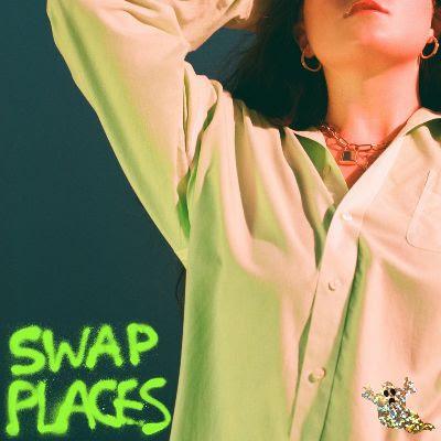 Lauren Aquilina unveils sensual new single 'Swap Places' – Maxazine.com