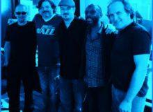 Dave Mullen Ensemble 'Solace'